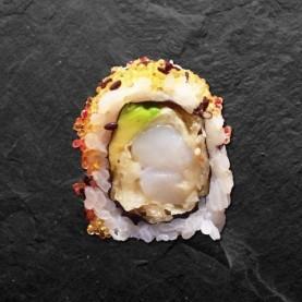 Ebi no tempura (8p)