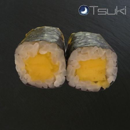 Mango maki (6p)