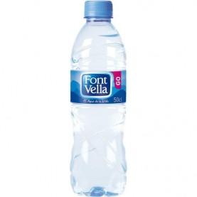 Agua 0.5L