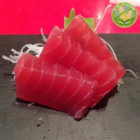 Sashimi de Atún (3p)