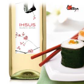 Ihusus Sushi Wine