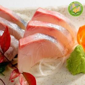 Sashimi de Lubina (3p)